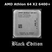 AMD Athlon 64 X2 6400 Black Edition