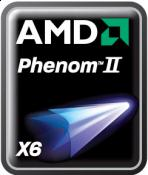 AMD Phenom II heXa Power