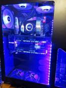 PC Seitenansicht
