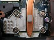 CPU-Heatpipe