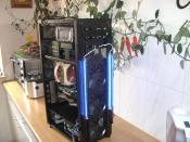 Lian Li TYR Super-Case PC-X2000BW