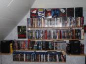 Meine kleine Filme Sammlung :-)