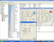 CPU-Z Speicher und so (zu wenig durchsatz?)