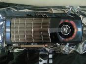 Meine alte GTX 480