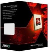 AMD FX-8350 4.0 GHz (Black Edition)