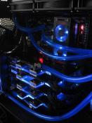 Jetziger PC - Blick auf die Komponenten