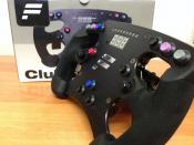 Fanatec ClubSport Formula Wheel