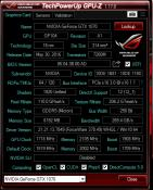 KFA2 EX NVidia GTX 1070