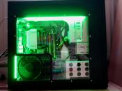 PC - Beleuchtung