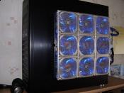 Phobya Xtreme NOVA 1080 Radiator