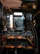 COUGAR, ASUS Z97, GTX660 SLI