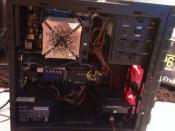 PC open side