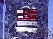 Geil 1GB DualChannel Kit DDR2 und 1GB DualChannel DDR2 von G.Skill