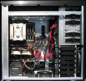 Innenleben des Computers