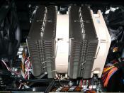 Mein Geiler CPU-Kühler