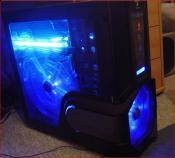 Mein Gamer-PC