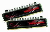 G.Skill Ripjaws DDR3-1333 DIMM CL7 Dual Kit (8GB) - G.Skill Ripjaws DDR3-1333 DIMM CL7 Dual Kit (4GB)