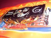 Meine 9800GTX+ von MSI