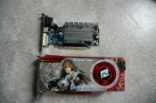 Radeon HD3450 und HD4870
