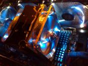 CPU Kühler & Lüfter