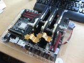 PC GESCHICHTE: 3-wege CrossfireX mit HD5870