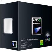 Das Herz - AMD Phenom II X4 955 Black Edition