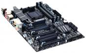Gigabyte AM3+ - Mainboard (neu, rev 4.0)