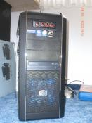Coolermaster Xcalade 690 von vorne
