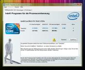 Intel Prozessorerkennung - Was willa? ;D