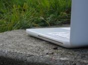 Raucher haben es bei der Mac-Pflege recht schwer :(