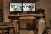 Workstation I