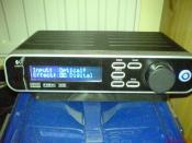 Soundcontrol Logitech z-5400 gezockt wird mit Dolby Digitalton :)