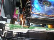 Heatpipe/CPU Kühler