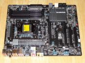 GIGABYTE Z68X-UD4-B3