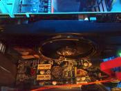 Meine ATI 5770 von Sapphire im Betrieb