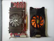 Vergleich GTS 250 und GTX 460
