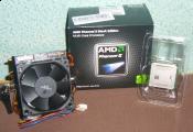 AMD Phenom II X4 965BE