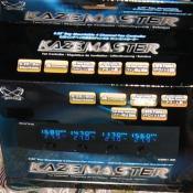 Scythe Kaze Master