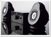 Acoustic Lab Zeta 2
