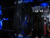 Prolimatech MegaShadow mit  2xbe quiet! Silent Wings USC
