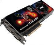BFG GTX 285 OC