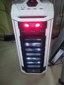 Update: Und als Letztes, mein Rechner hat jetzt ein Paar Augen erhalten :D
