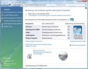 Windows Leistungsindex