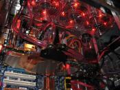 Neuer GPU Kühler