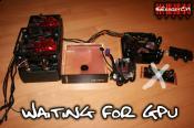 Waiting for GPU