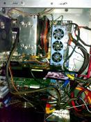 Kabelmanagement, was ist das??