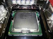 Intel Core i5-2500K@3.30GHz (4.40GHz OC)