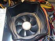 Mei CPU-Kühler
