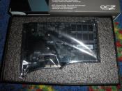 Das Böse schlechthin, der RevoDrive 3 X2 240 Gb