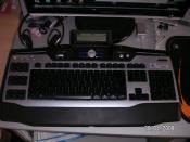 Die Tastatur^^